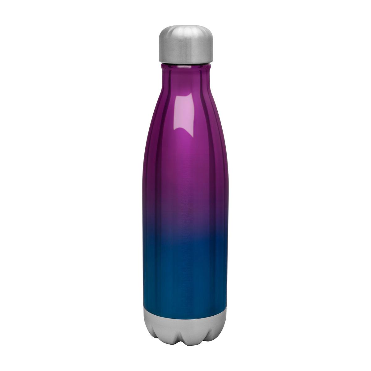 Dusk ombre bottle