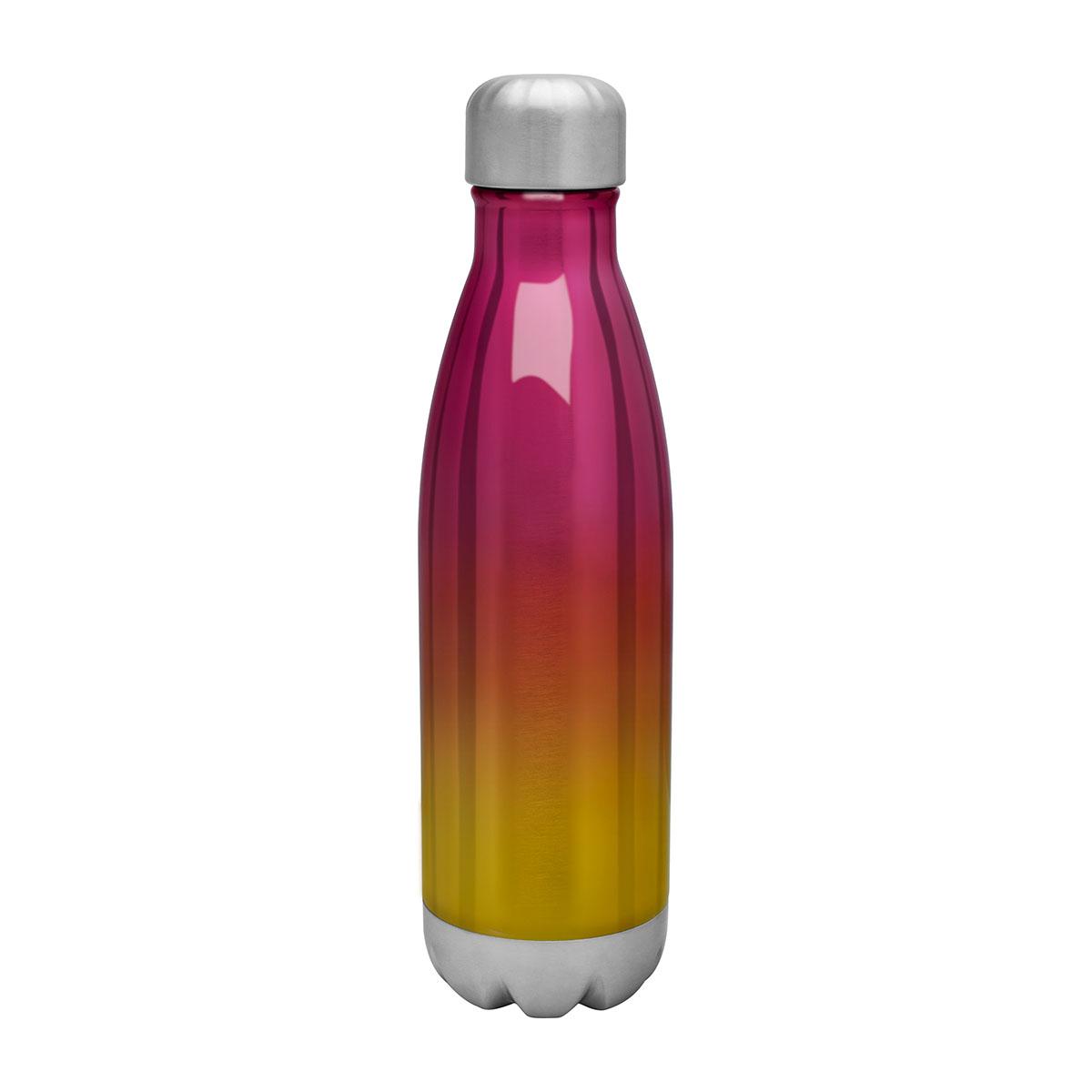 Dawn ombre bottle