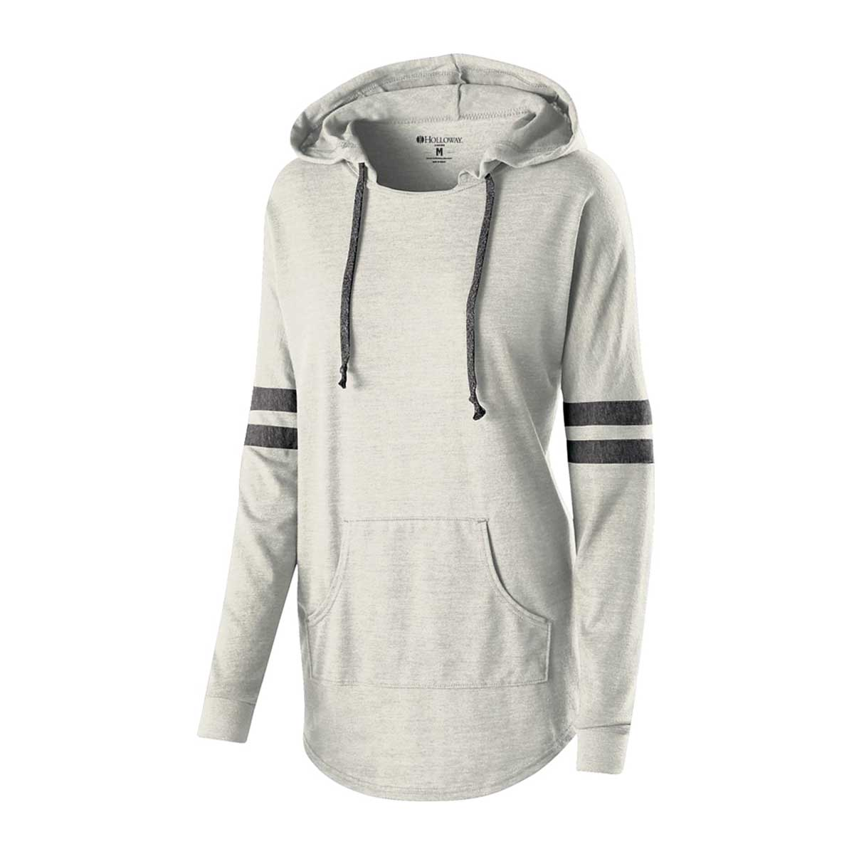 Off white ladies heather game day sweatshirt