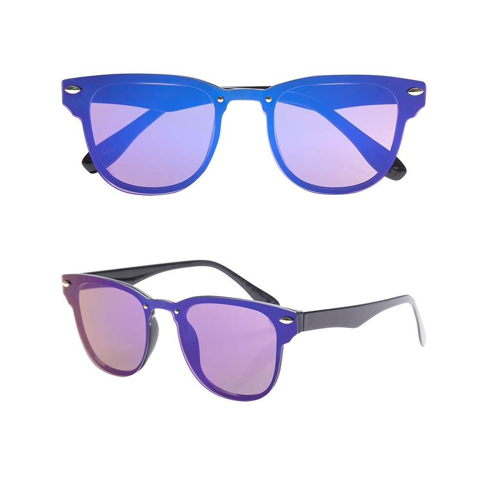 Blue pandora sungalsses