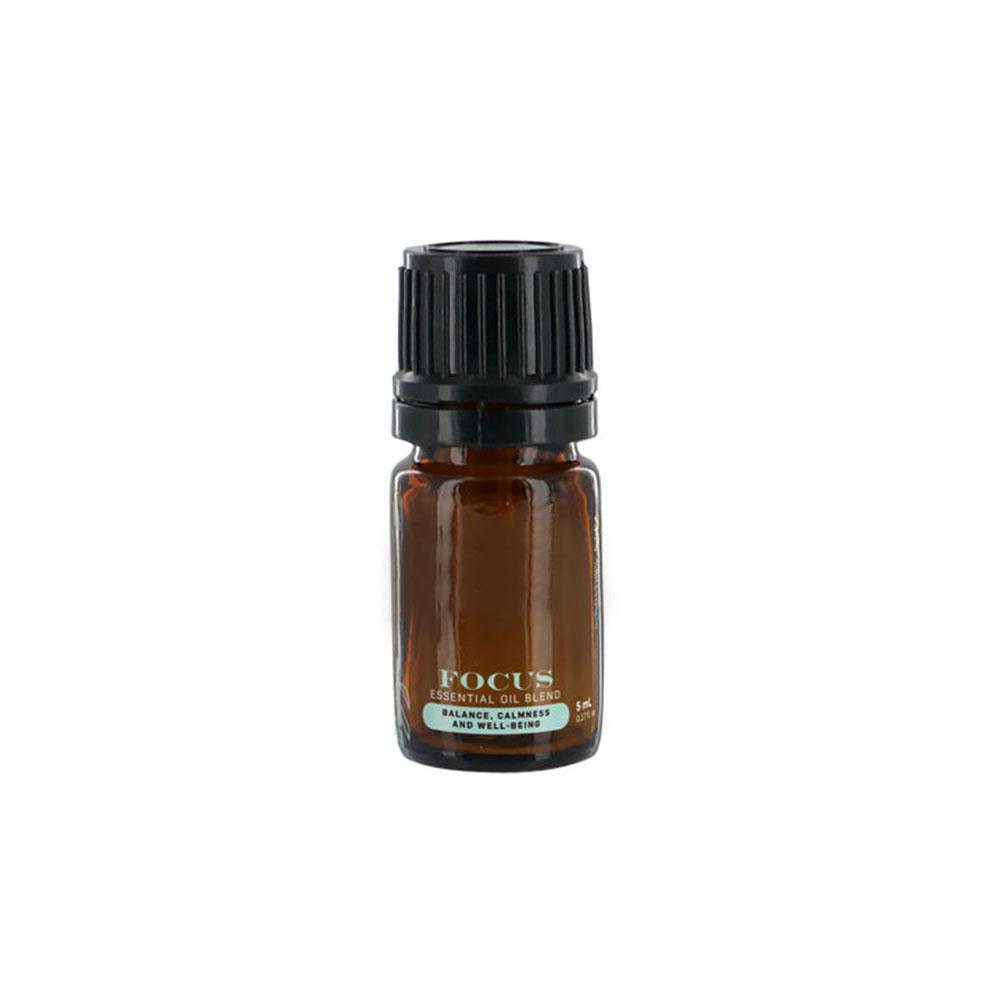 Focus 5ml essential oil