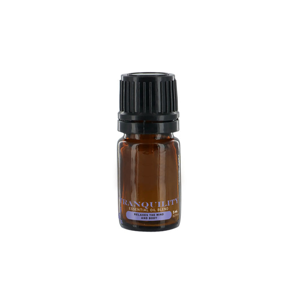 Tranquility 5ml essential oil