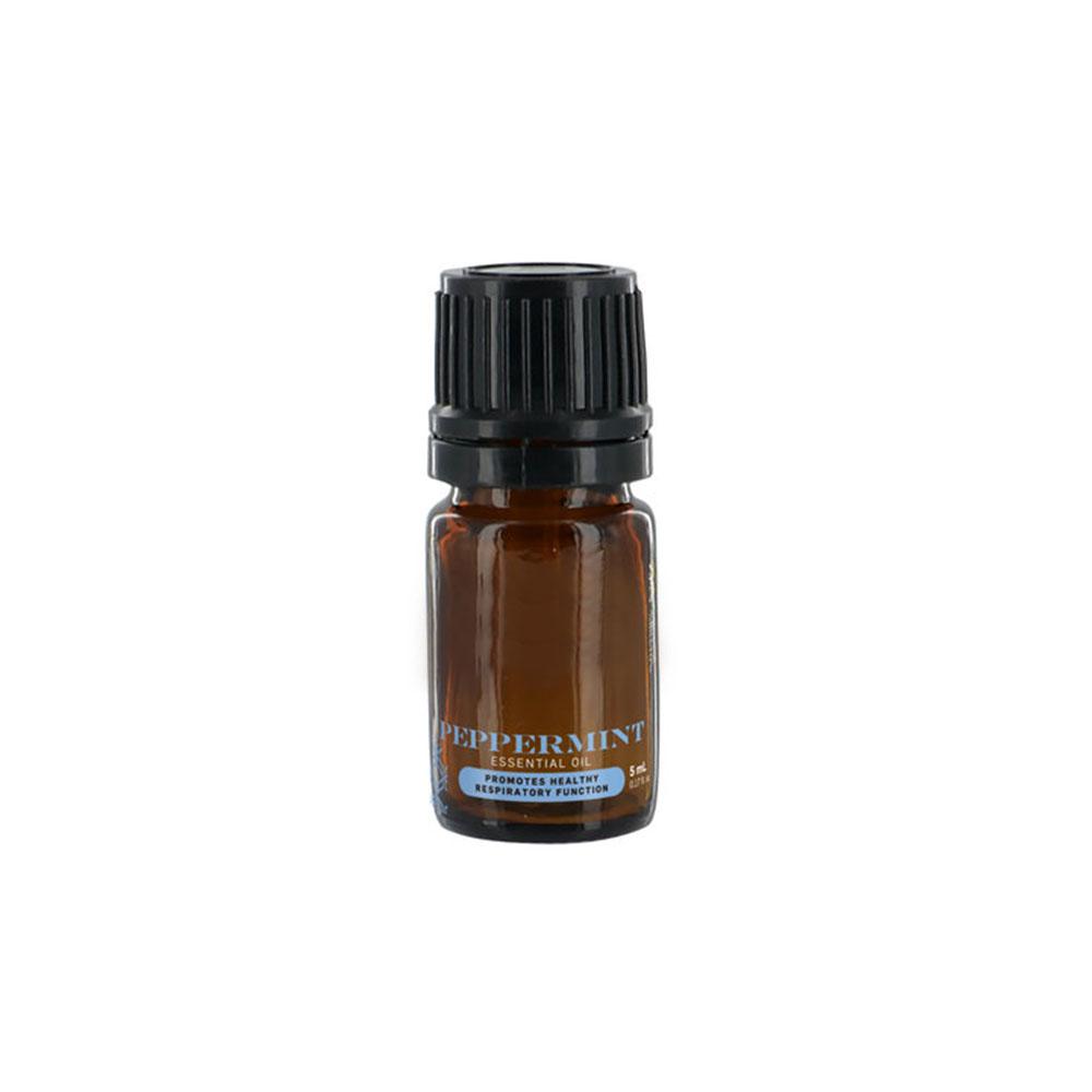 Peppermint 5ml essential oil