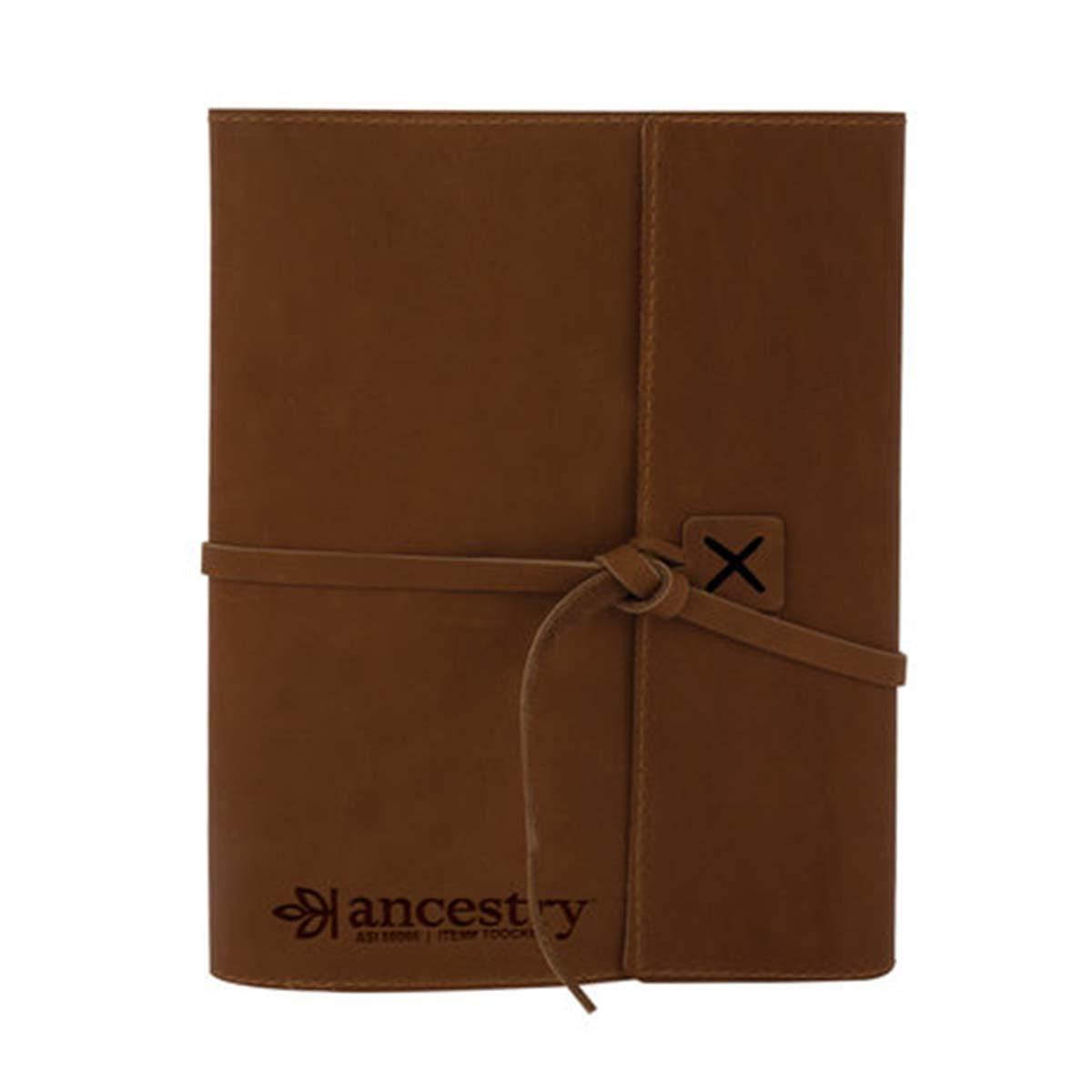 Snugz compositionbook tan