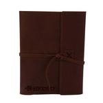 Medium snugz compositionbook mahogany