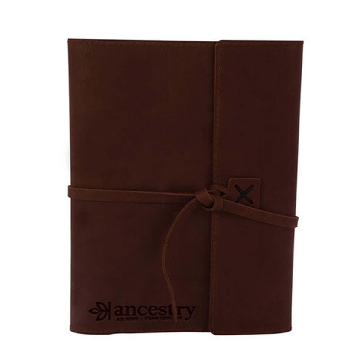Snugz compositionbook mahogany