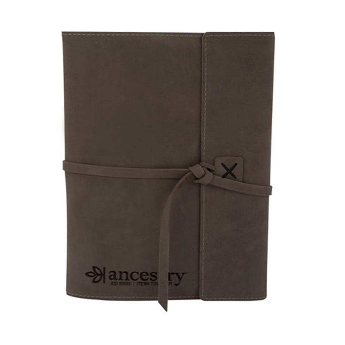 Snugz compositionbook gray