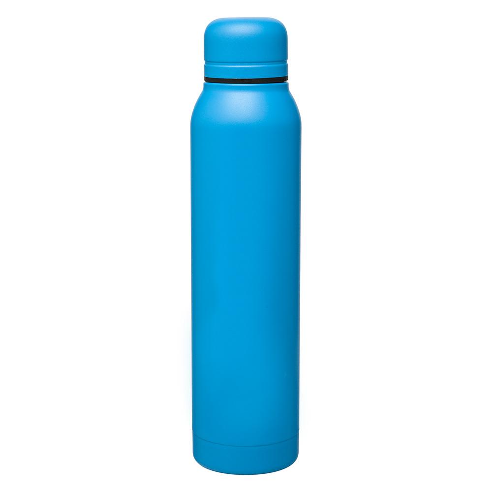 Blue james bottle