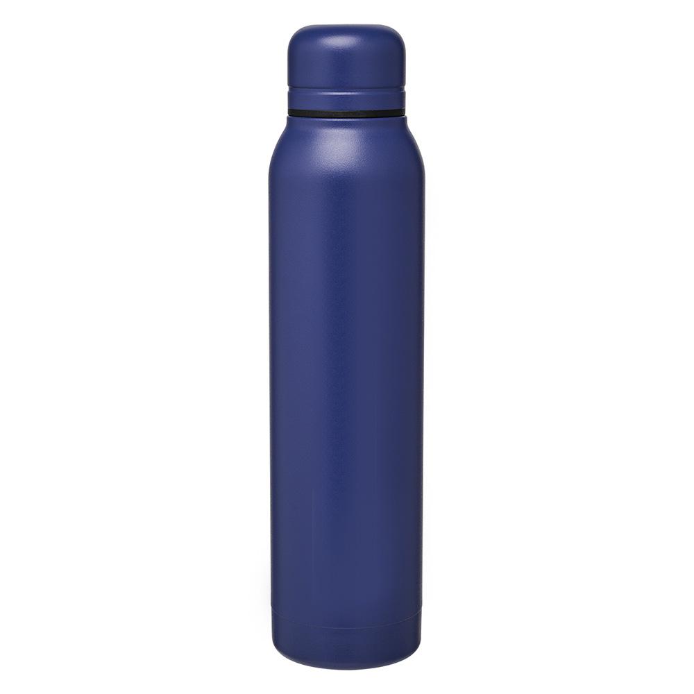 Navy james bottle
