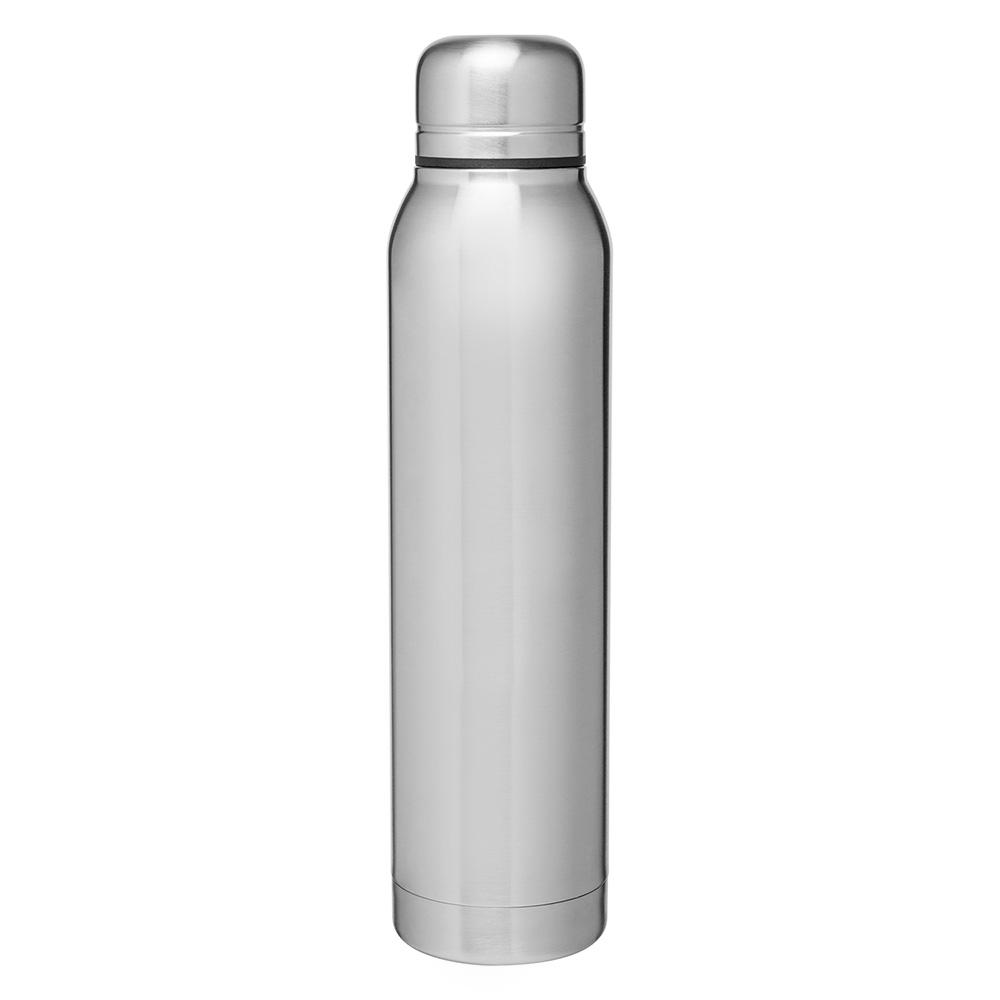 Steel james bottle