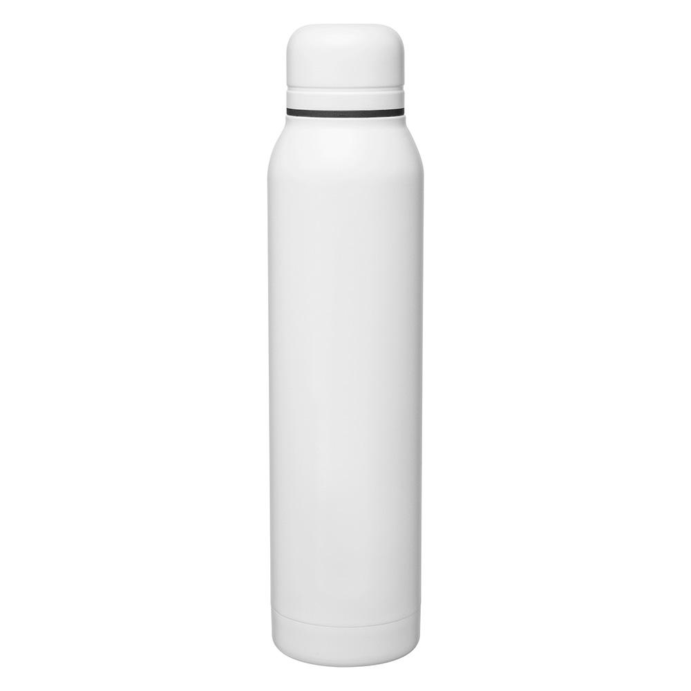 White james bottle