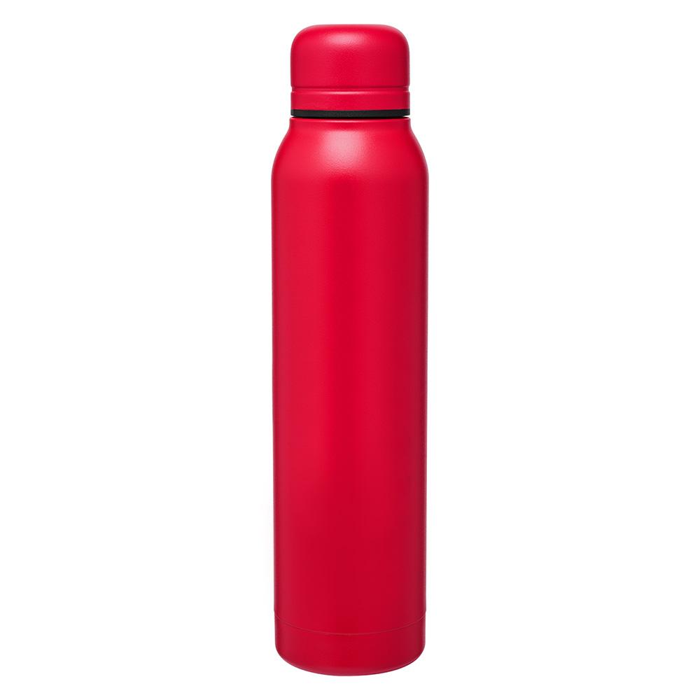 Red james bottle