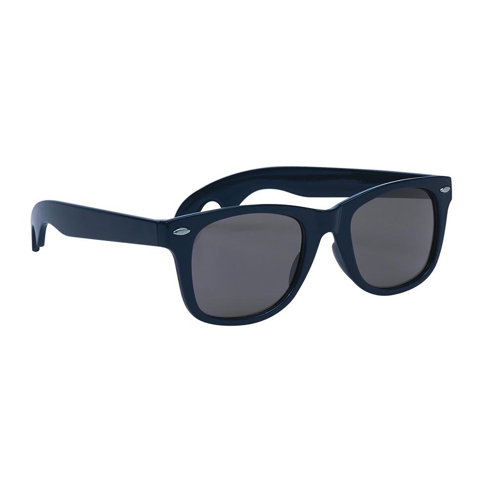Navy classic opener sunglasses