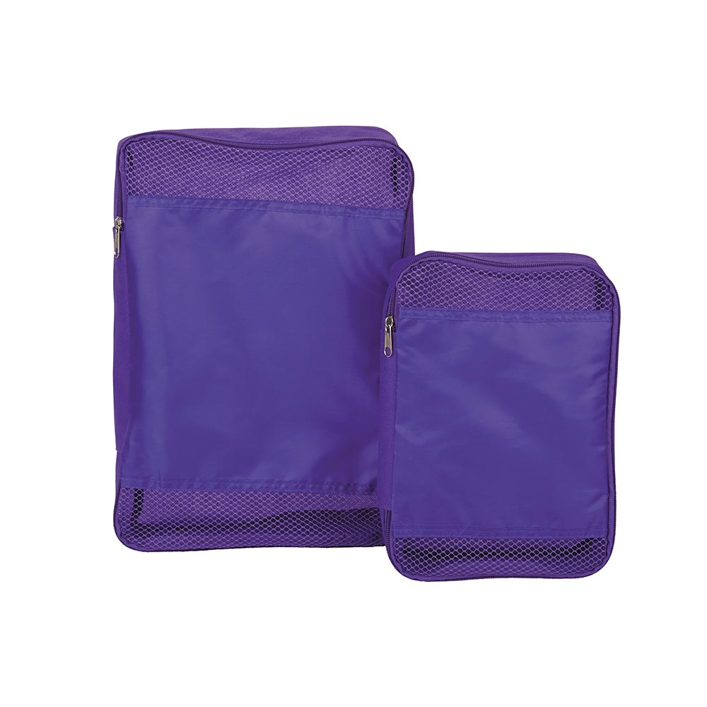 Packing cubes purple