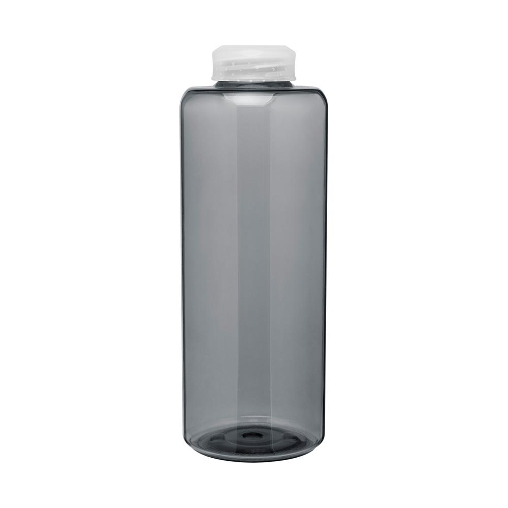 Graphite malaga bottle