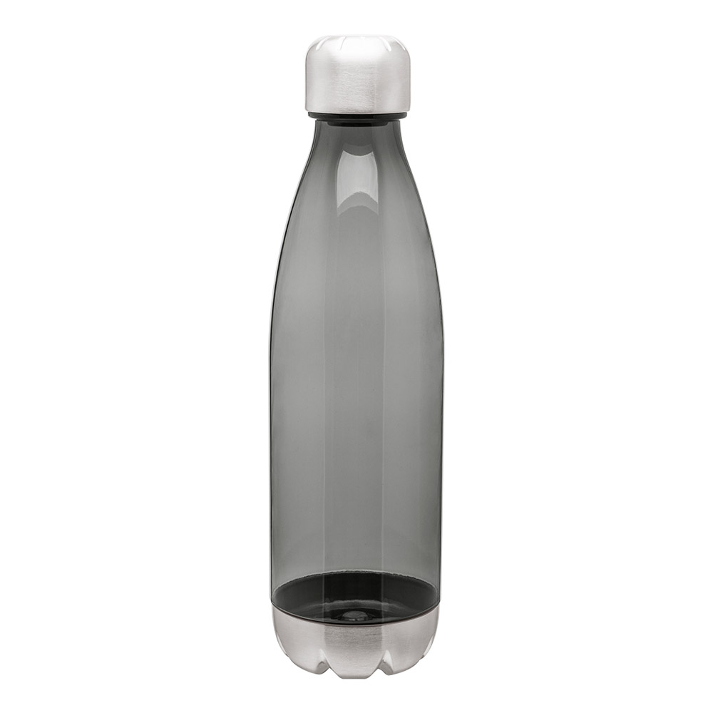 Graphite clarity force bottle