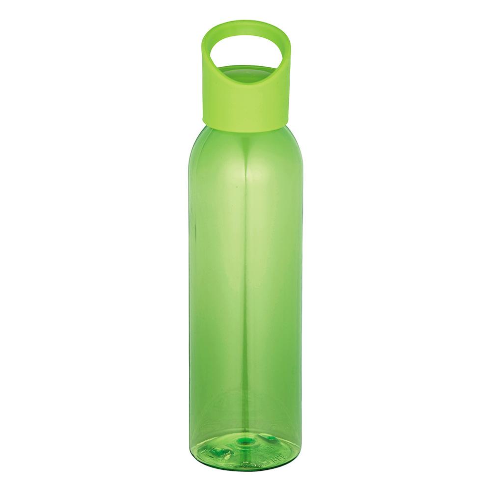 Lime transient bottle