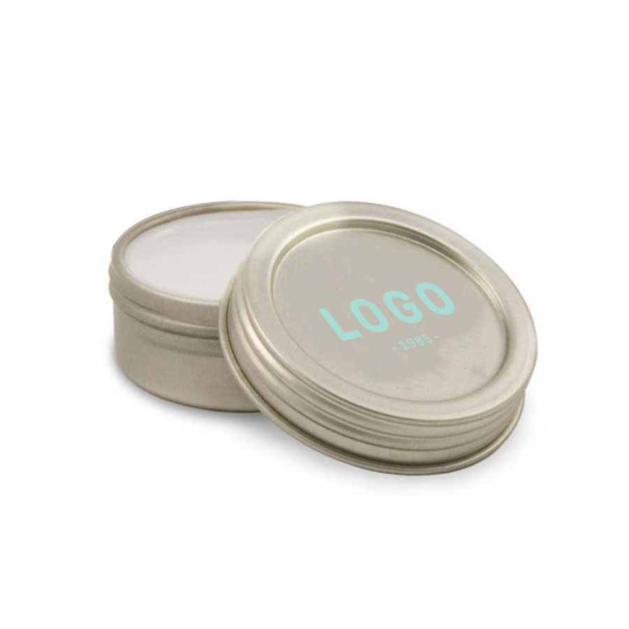 130268 calm balm one color one location imprint or full color label