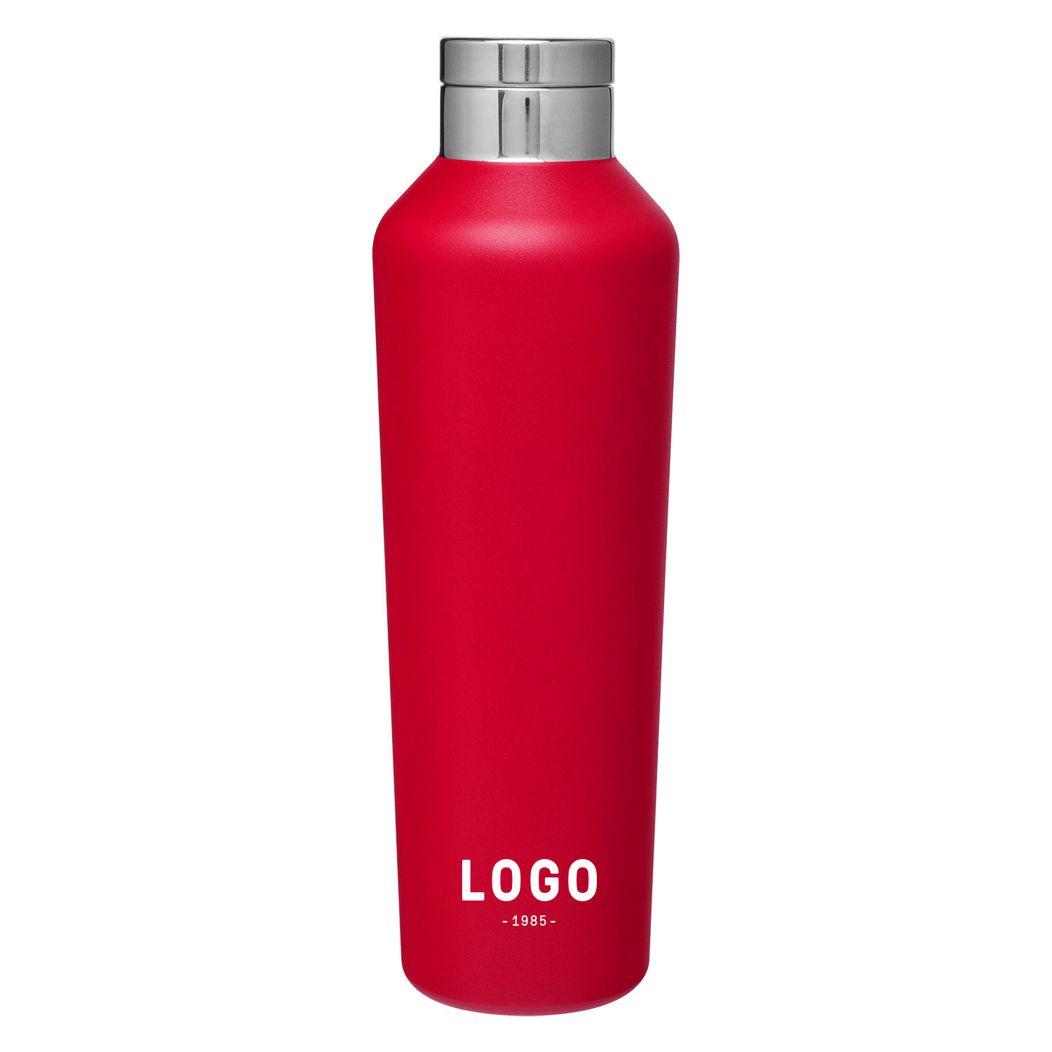 122691 sloane bottle one color one location imprint