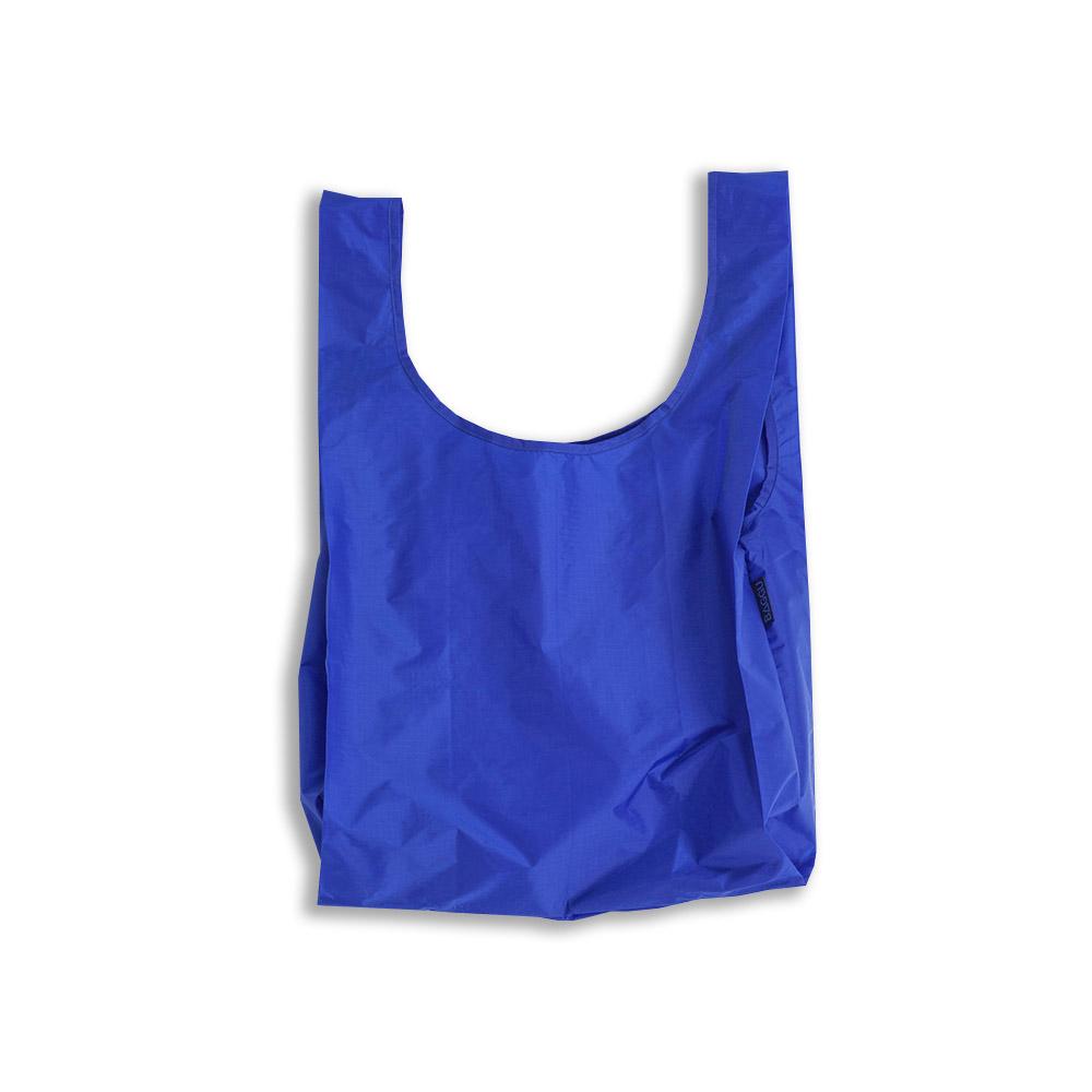 Blue baggu standard