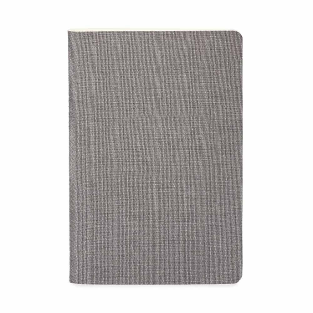 Nashville notebook gray
