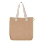 Medium jote shopper nude