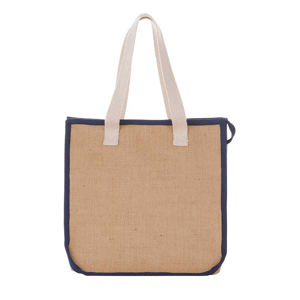 Jote shopper navy