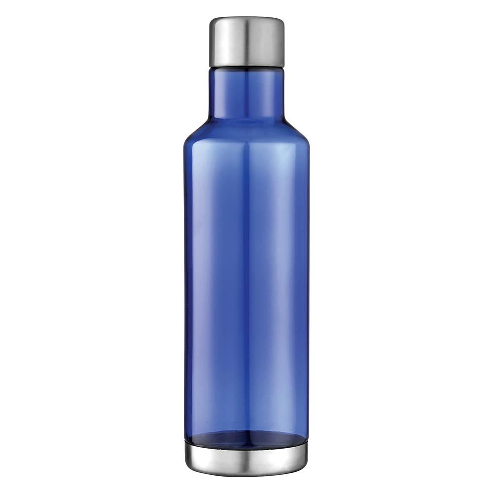 Hercules bottle blue