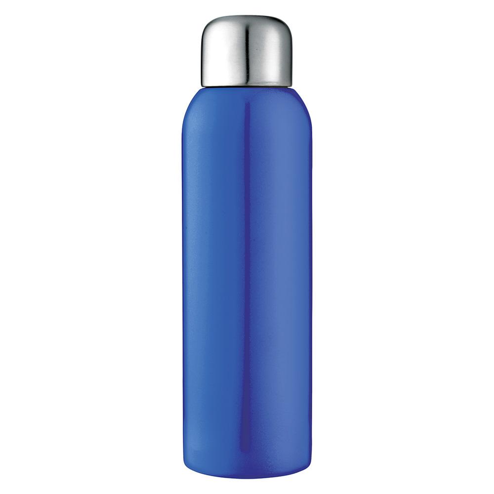 Blue formentera stainless bottle