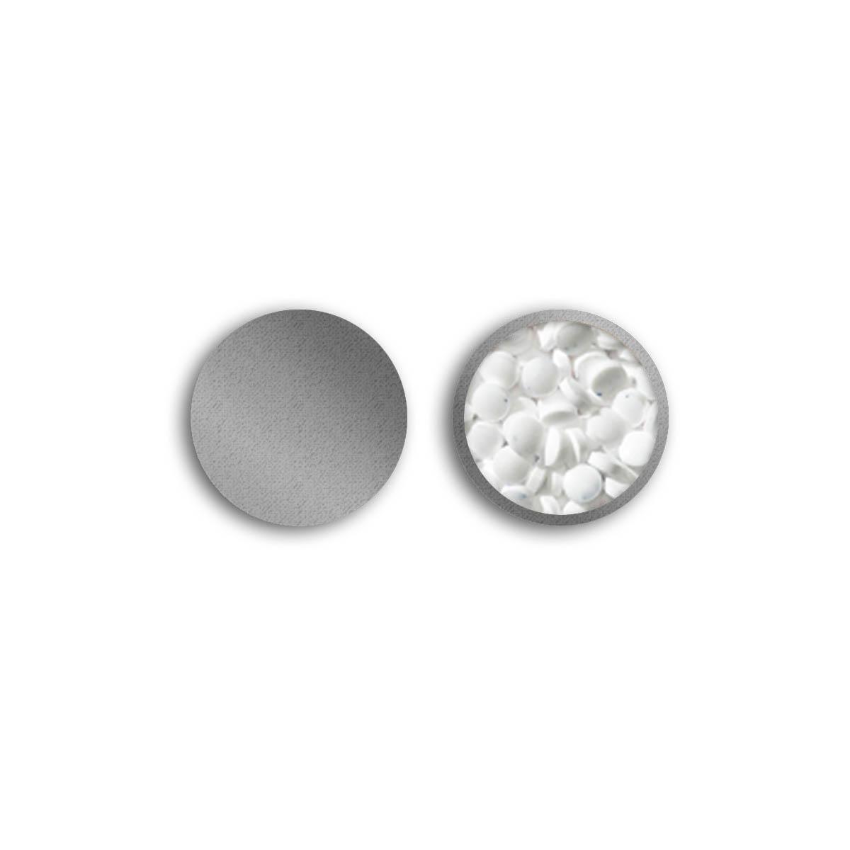 Metal tin mints