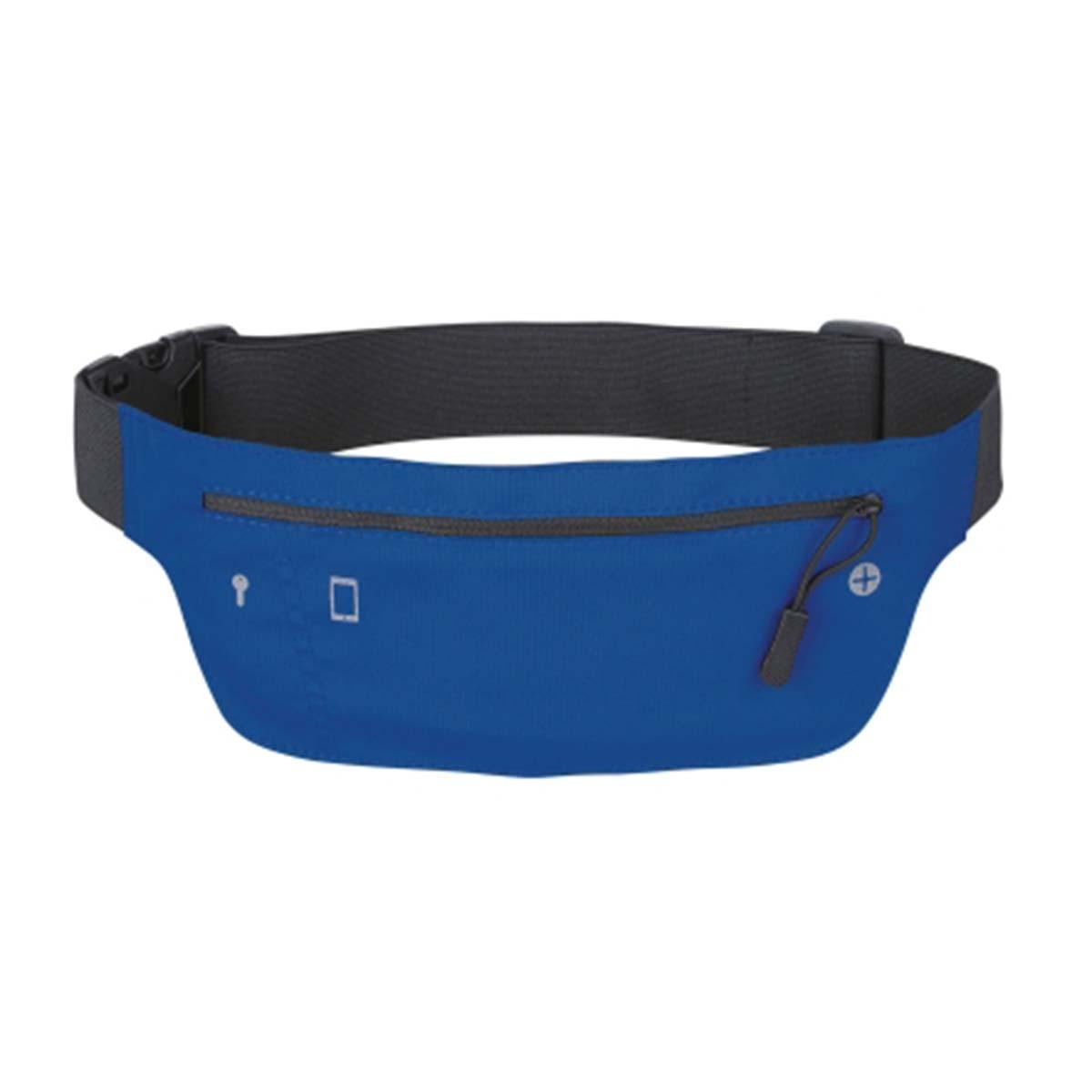 Hitpromo neonfannypack blue