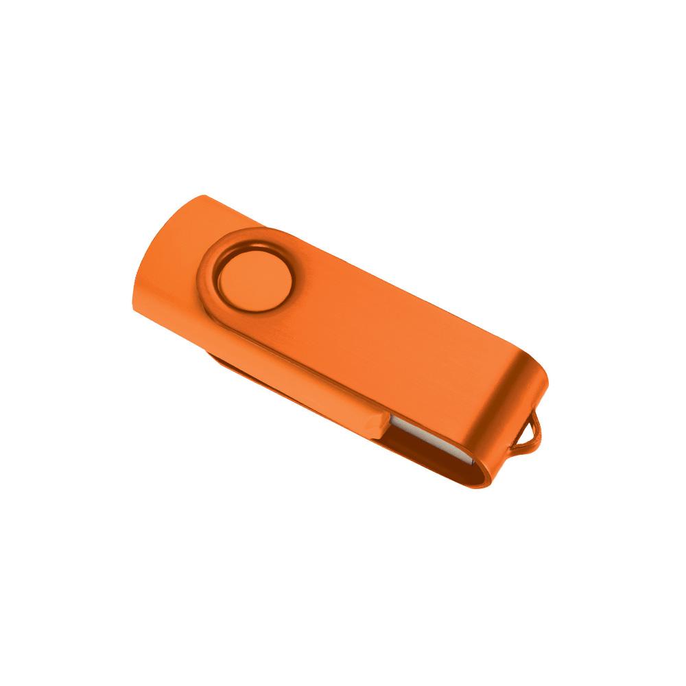 Orange radiant flash 2 gb