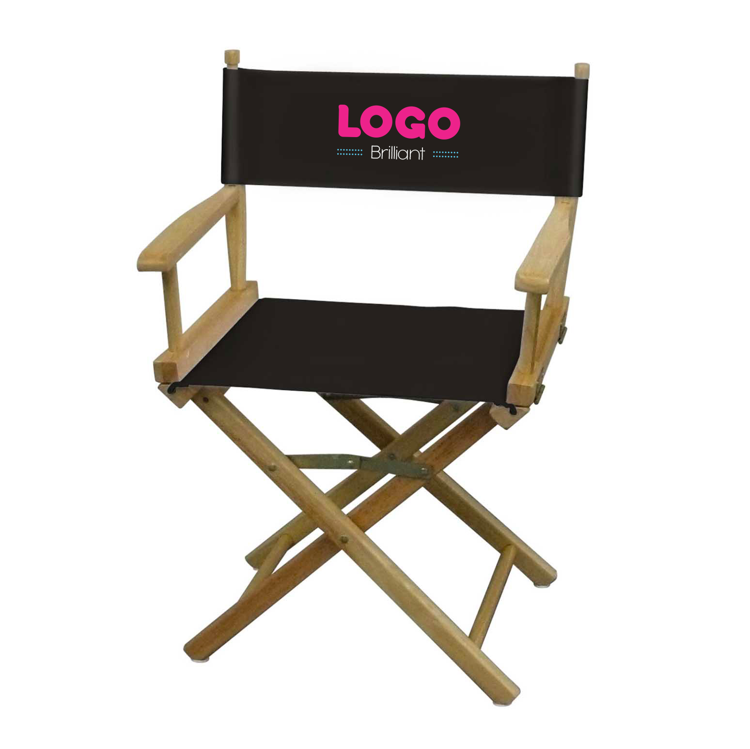 137210 director s chair full color heat transfer