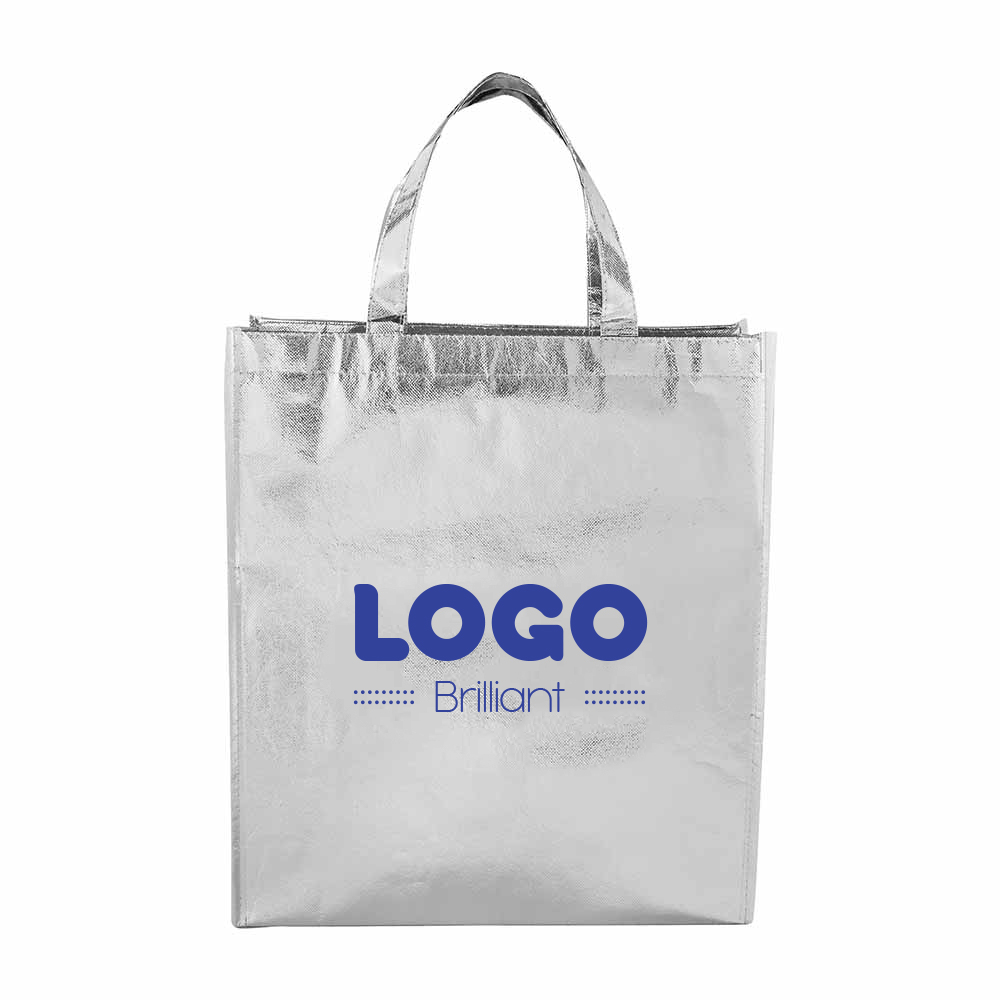 134898 starlight tote one color one location imprint
