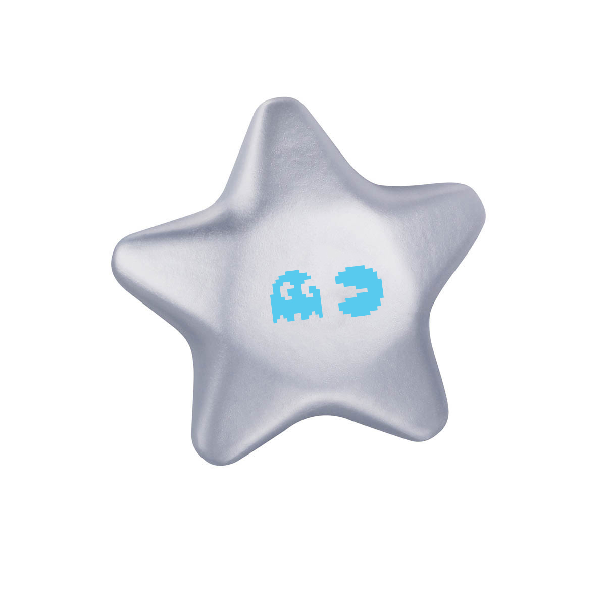 134882 cosmic stress reliever one color one location imprint