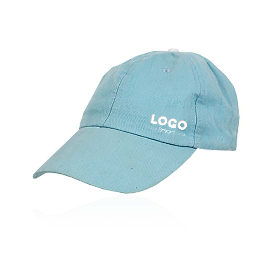 134788 color match unstructured cap pms matched cap one location embroidery 35 day production