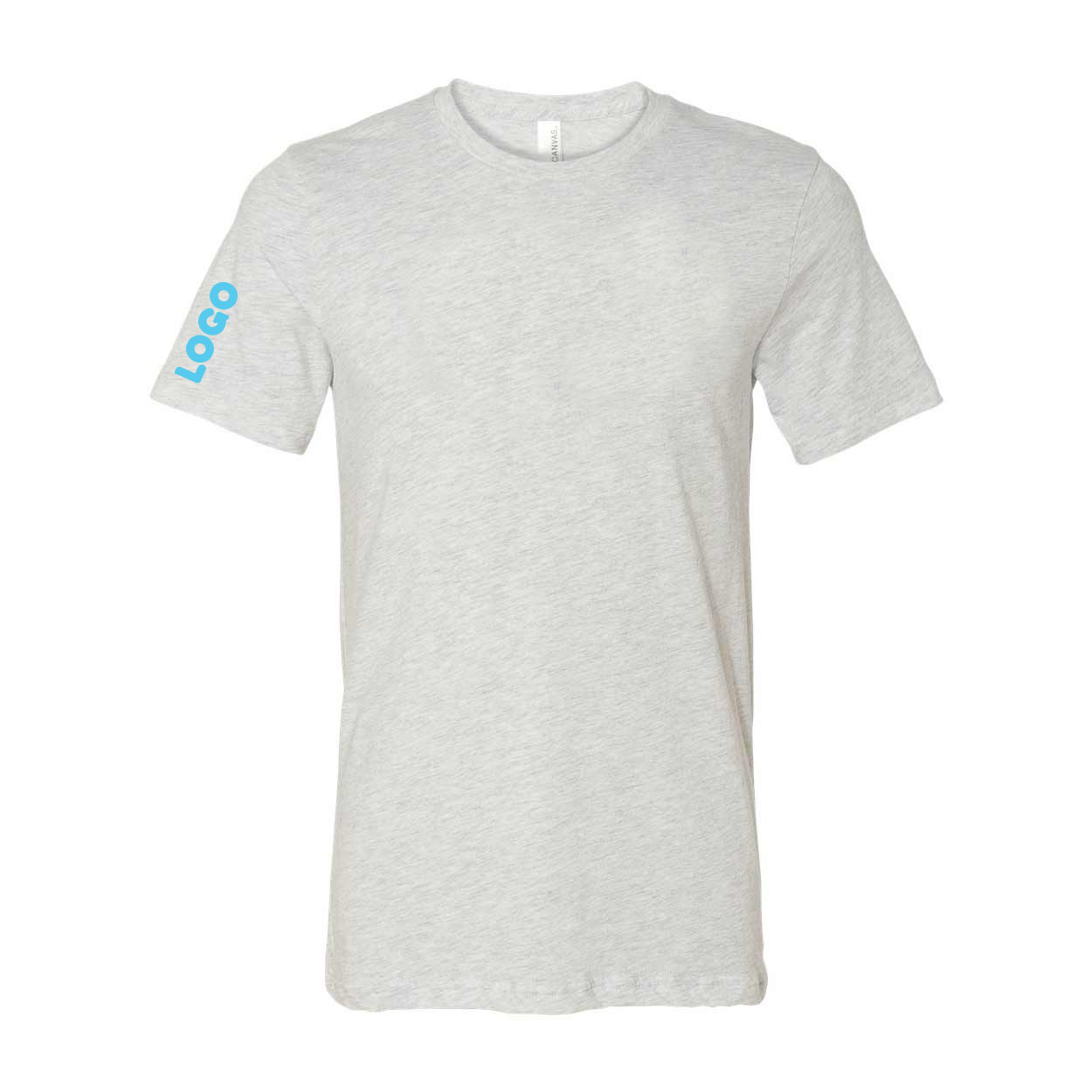 134754 jersey t shirt one color screen