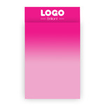 Medium 134731 full color jotter full color cover