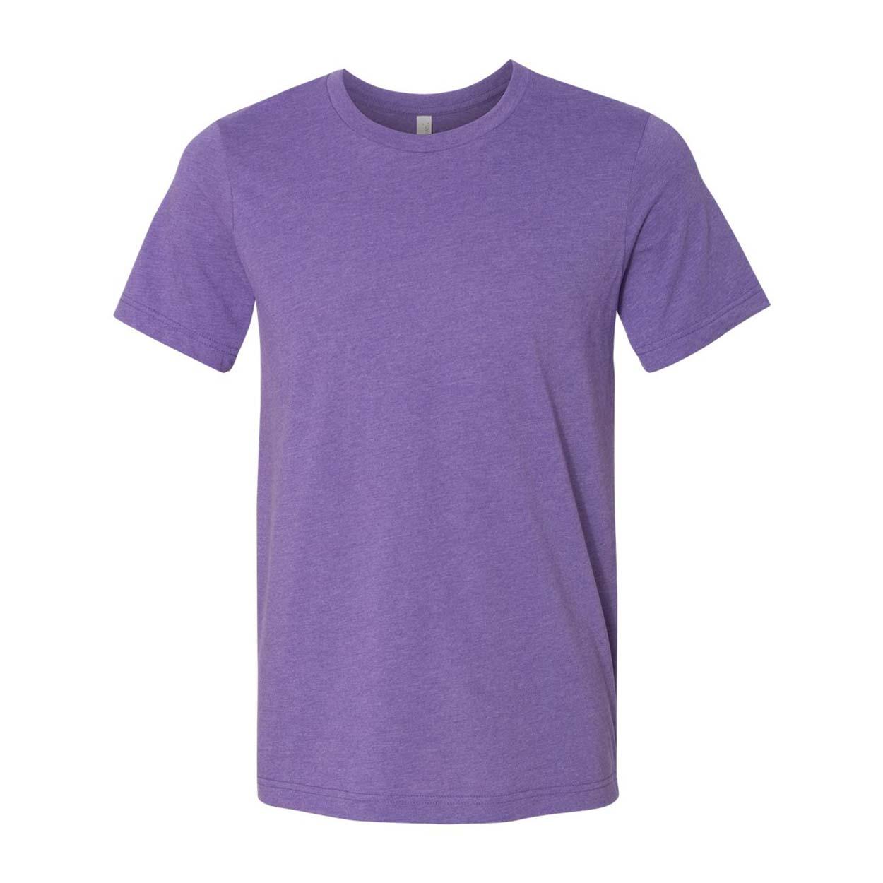 Purple heather jersey