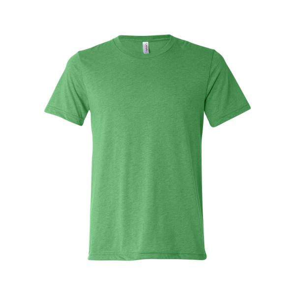 Green triblend