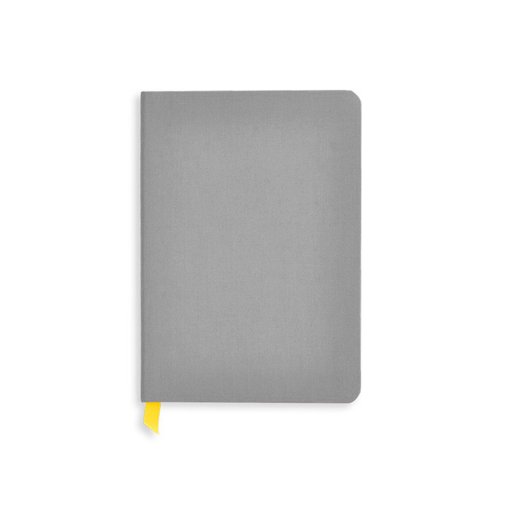Slate standard baron fig notebook