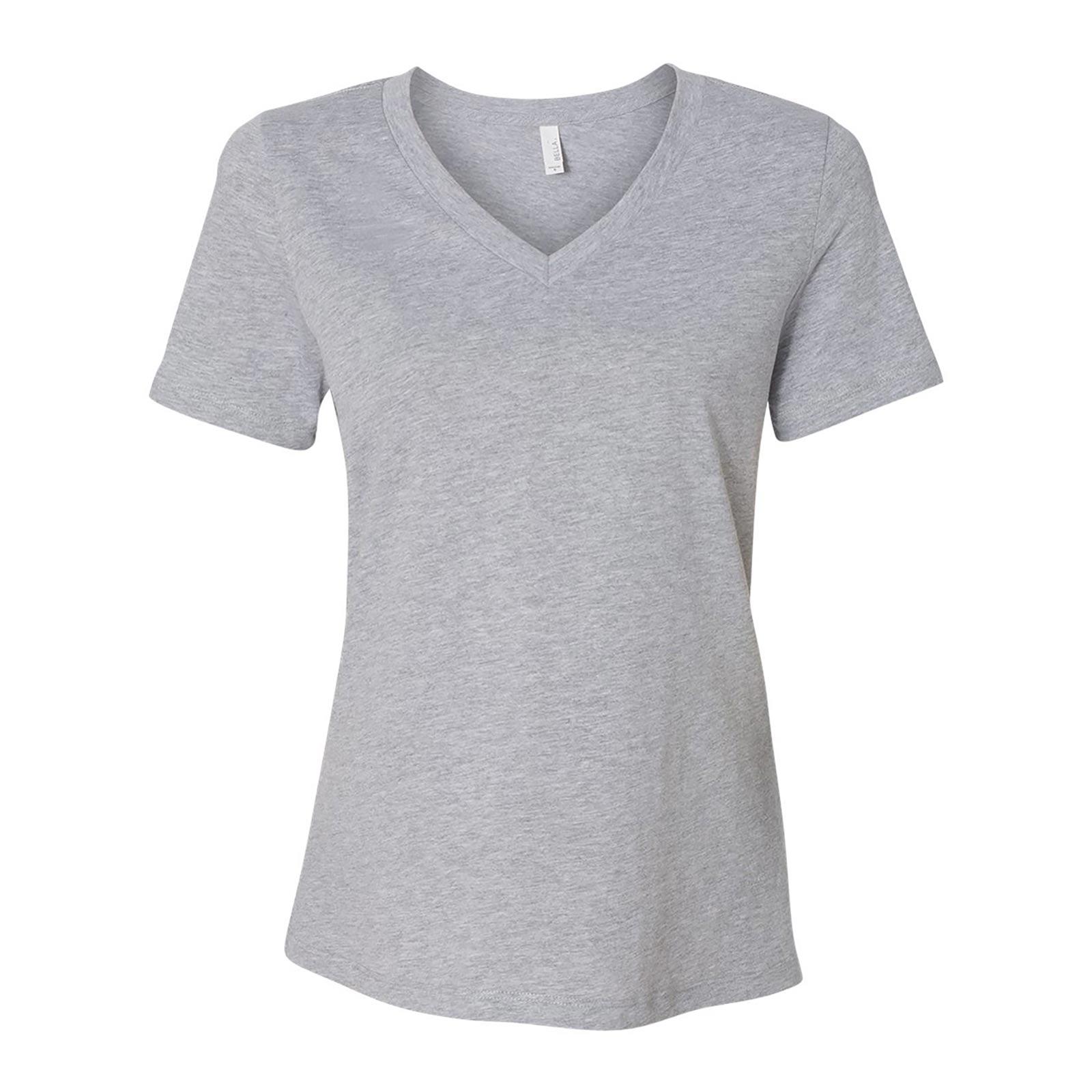 Athletic heather gray