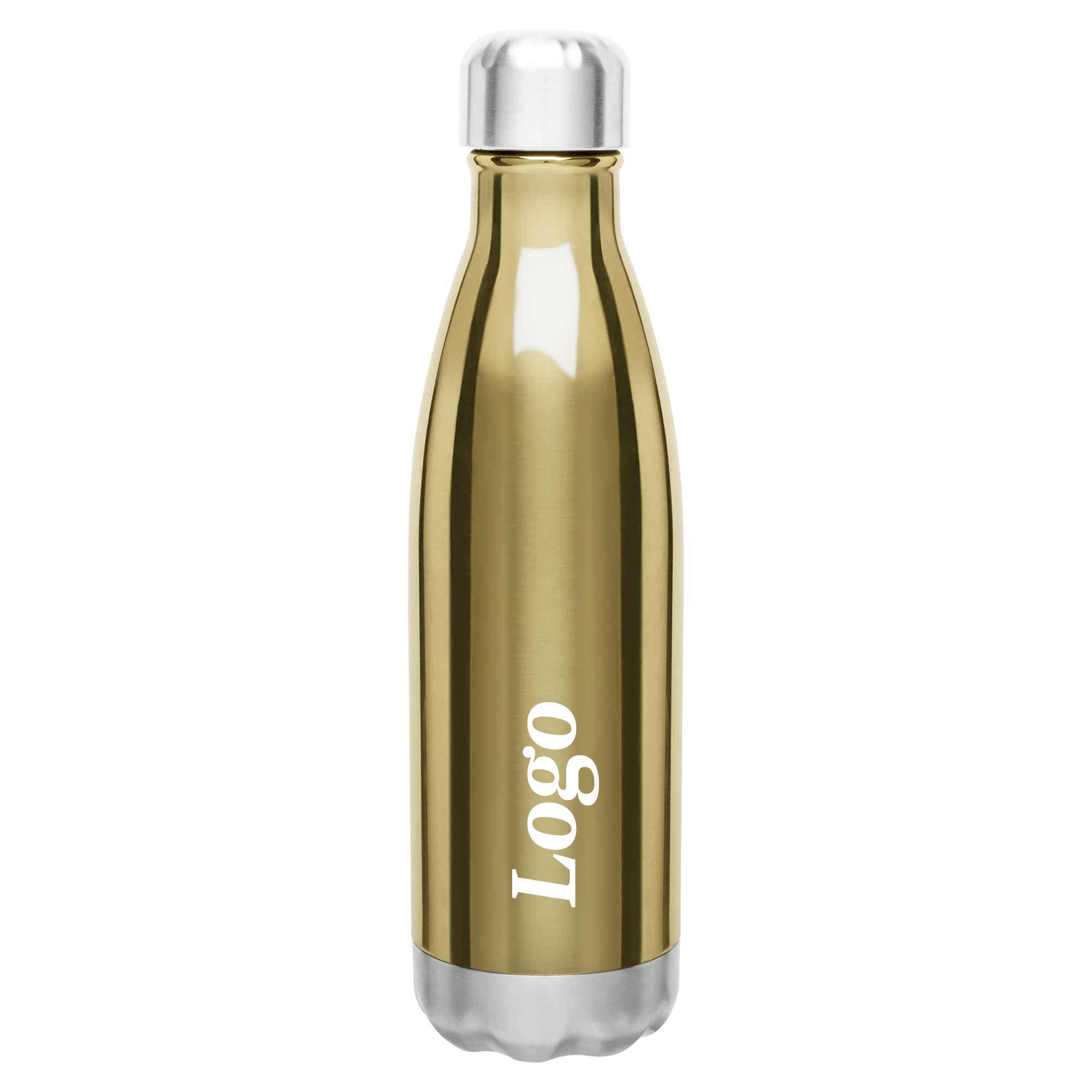 165479 force sparkle bottle one color imprint one locaiton