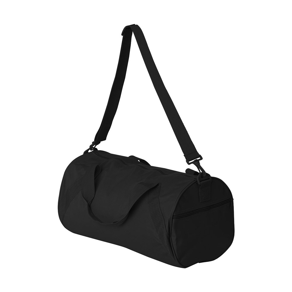 Black alex duffel