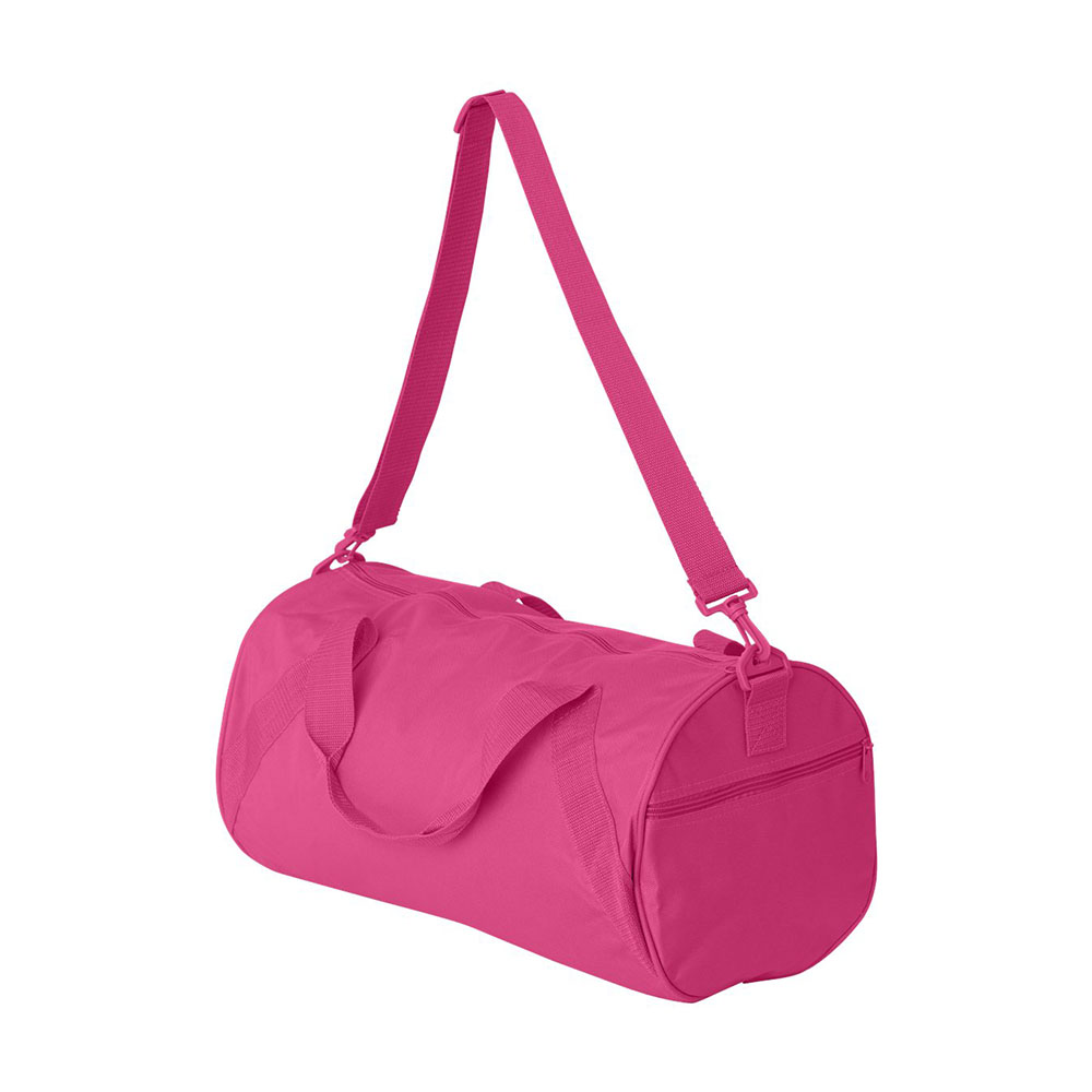 Hot pink alex duffel
