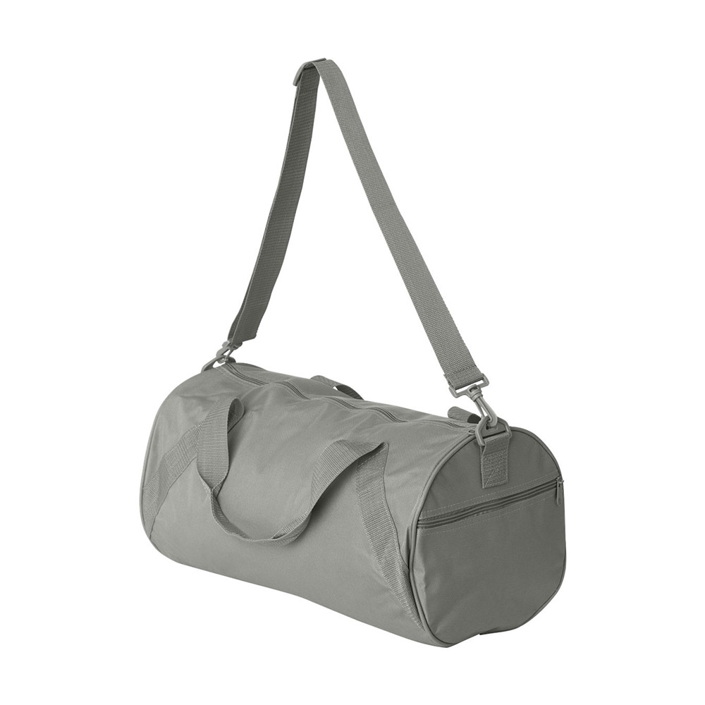 Gray alex duffel