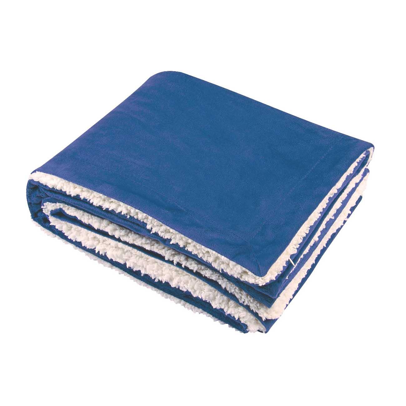 Sherpa blanket2