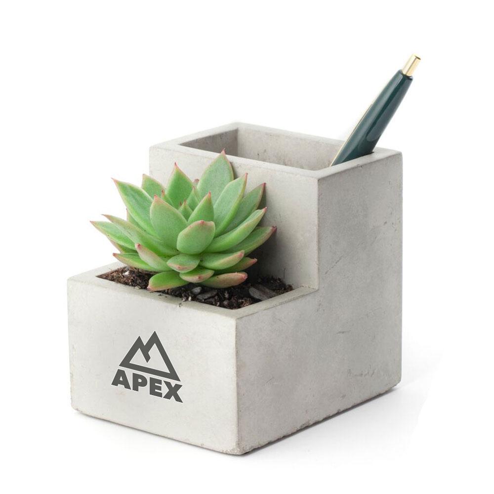 Sm planter angle