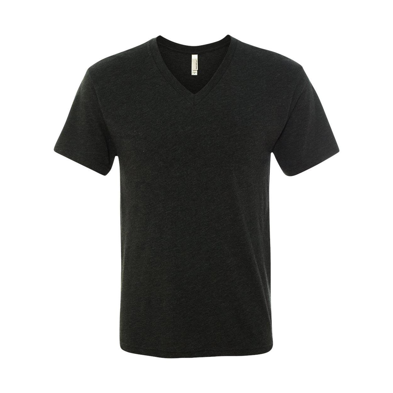 V black
