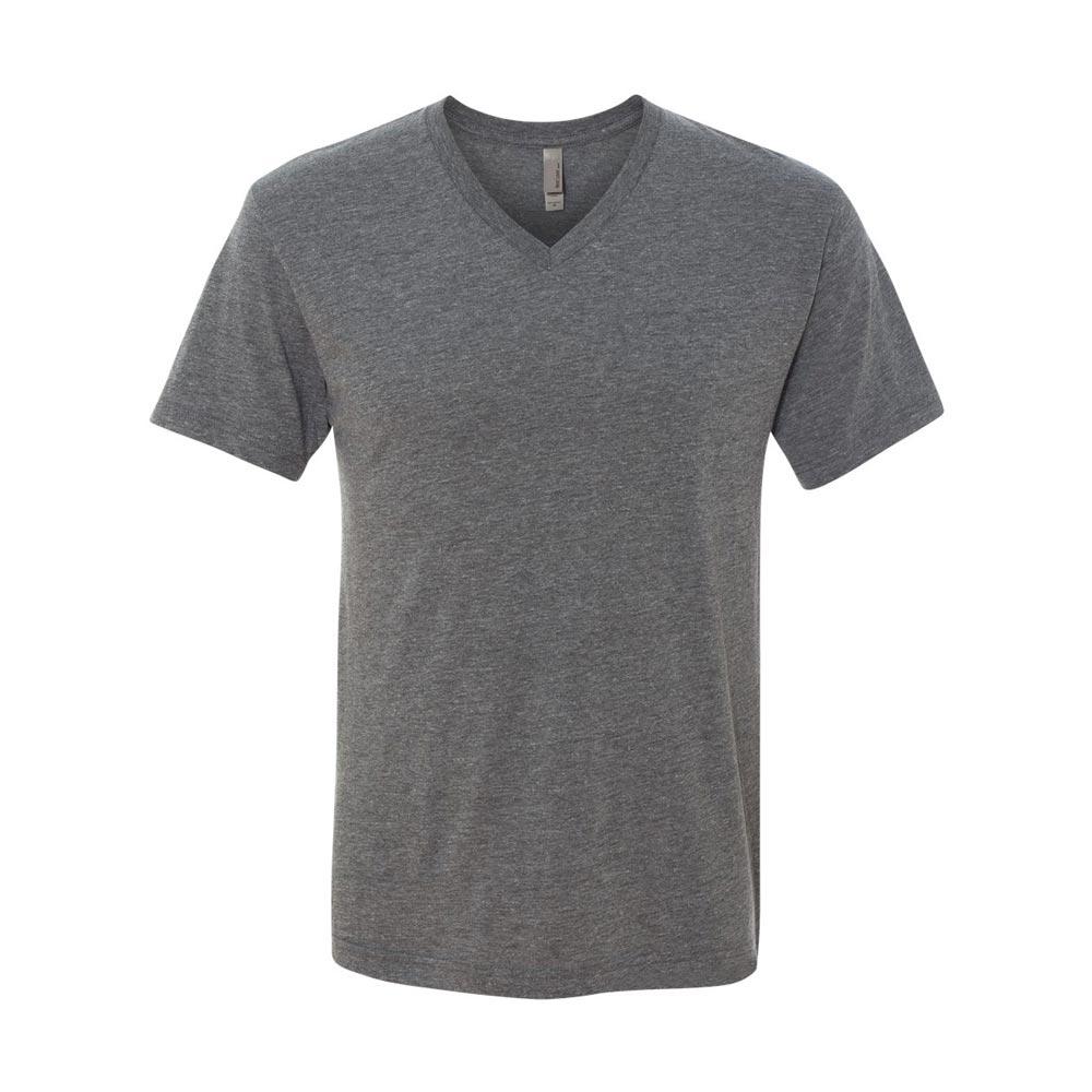 V gray
